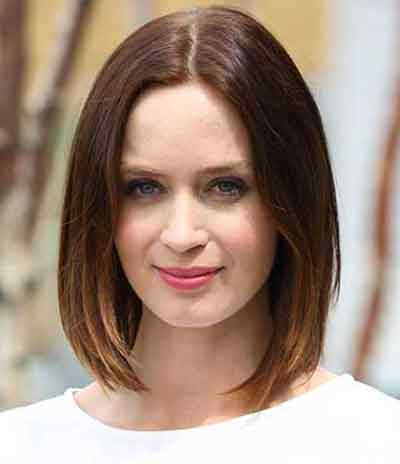 6 Classic Short Hairstyles For Women Over 40