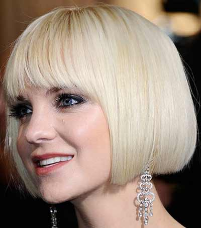 Current Hairstyles for Women Over 60 | Great Haircuts