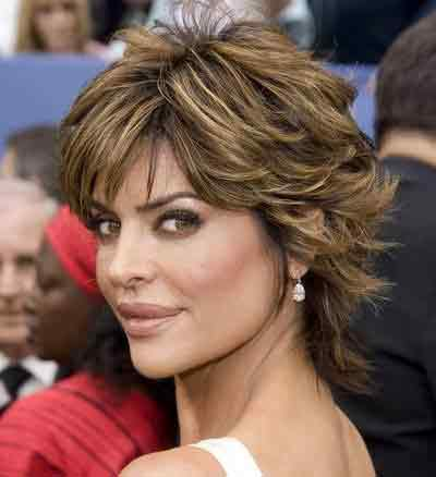 Flattering Hairstyles for Women Over 60, Best Haircut in ...