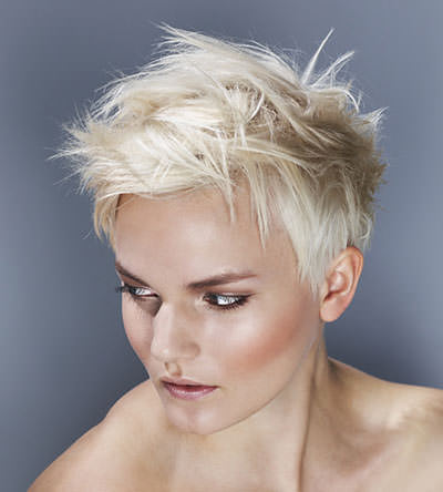 Hairstyles Mature Women Over 50