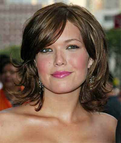 Current Short Hairstyles for Women Over 50 | Pictures, Images