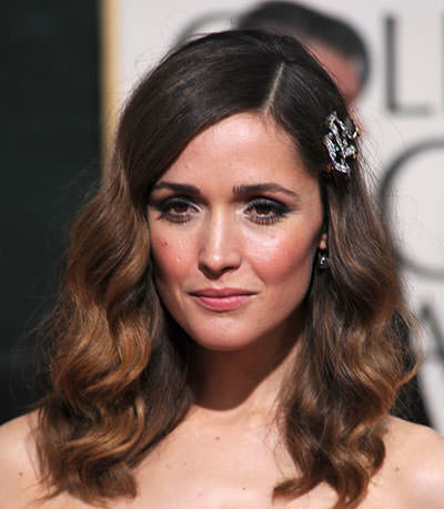 Barrettes-to-pin-down-the-top-of-the-hair-but-the-rest-with-plenty-of-volume