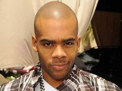 Black Men Hairstyles for Short Hair