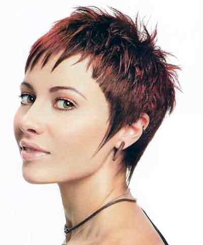 short-hair-spiky-style