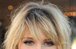 Short Shaggy Hairstyles Women Over 50