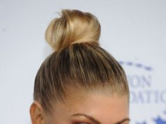 Easy Bun Hairstyles for Medium Length Hair
