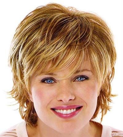 Hairstyles-for-Overweight-Women-with-Oval-Faces