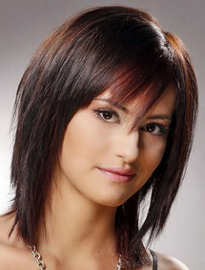 Razor-Cut-for-Medium-Length-Hair