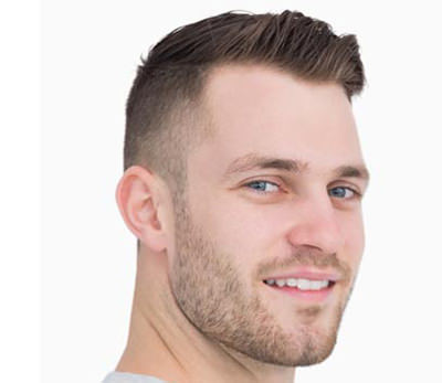 Undercut-Hair