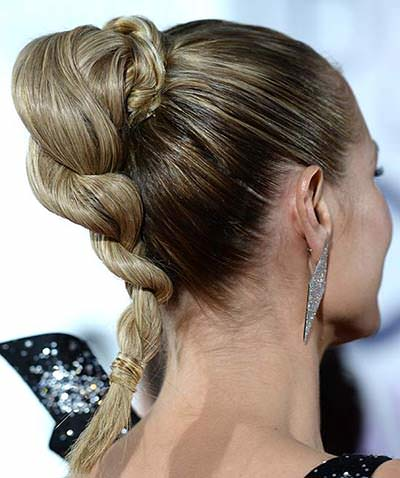 Braided-Wrap-on-ponytail