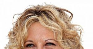 Hairstyles for Women Over 50 with Thin Straight Hair