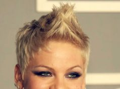 Short Spikey Hairstyles Women Over 40