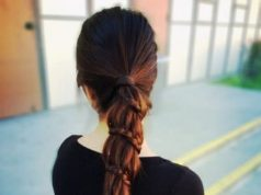Braided Ponytail Hairstyles for Black Women